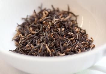 Beuteltee oder loser Tee