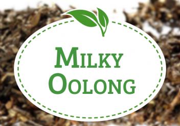 Milky Oolong Tee