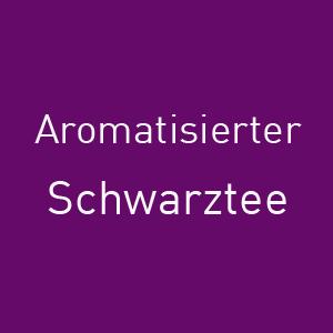 Aromatisierter Schwarztee kaufen