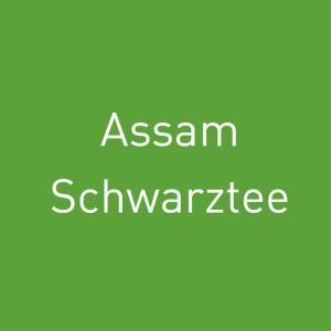 Assam Schwarztee kaufen