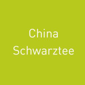 China Schwarztee kaufen