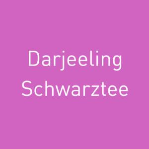 Darjeeling Schwarztee kaufen