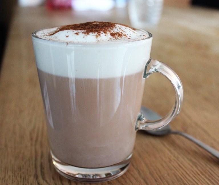 Rezept für weltbesten Chai-Latte Tee