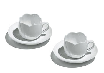 Teeservice, Teeset, Teedosen, Teekanne, Teeschalen, Tee Zubehör, Alessi
