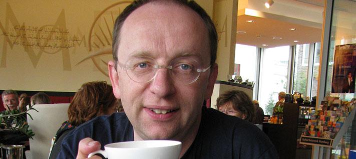 Interviews mit Teeliebhabern: Der Teeist Alexander