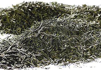Gruener Tee Japan Gyokuro Himmelswiese