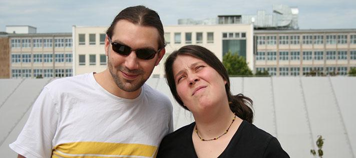 Interviews mit Teeliebhabern: Katja und Matthias
