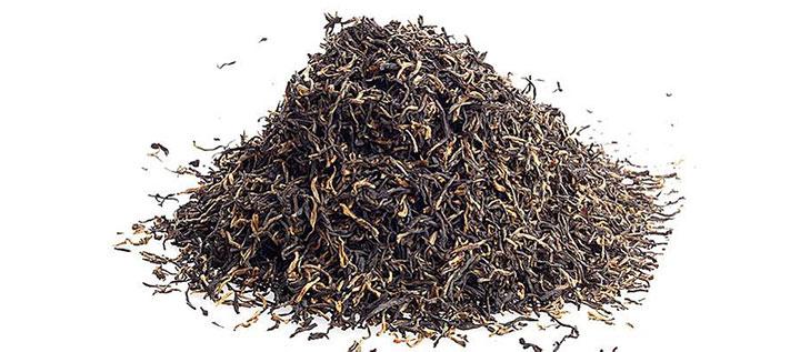 Assam Duflating, Schwarzer Tee, Schwarztee
