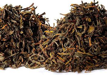Ceylon Schwarztee, Schwarzer Tee Mahagastotte, Sri Lanka Schwarztee