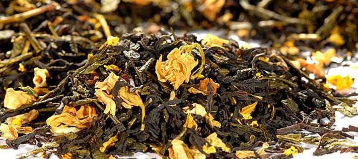 Aromen in der Tasse: Von Zusatzstoffen beim Tee