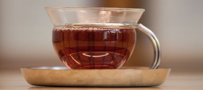 Das Tee-Zitat des Tages: Diesmal mit Dan Brown