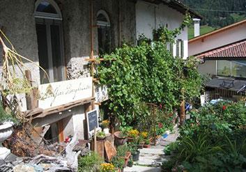 Kräutertee, Teekräuter, Kräutermischung, Tee-Wanderung, Bergkräuter, Kräutertee, Südtirol