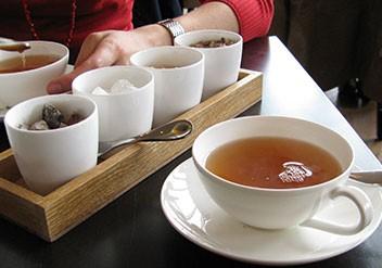 3-5-Minutenregel, Ziehzeit Tee, Zubereitung Tee, Teelüge, Teemythos
