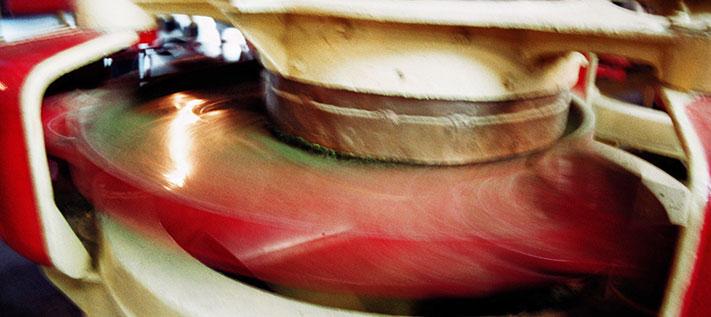 Darjeeling 2011 eingetroffen: First Flush Tee auf höchstem Niveau