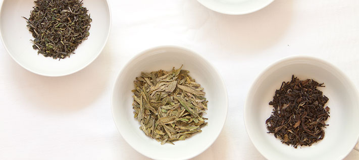Tee-Blend: vom Teebeutel bis zum teuren Japan-Tee