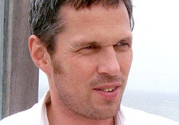 Interviews mit Teeliebhabern: Tee-Blogger Bert Boege