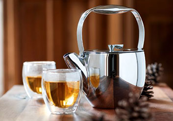 Teeservice, Teeset, Teedosen, Teekanne, Teeschalen, Tee Zubehör, Bodum, design3000