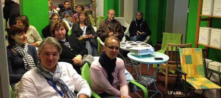 Tee-Seminar, Tee-Verkostung, Tee Nürnberg, Stadtverführungen