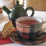 Schottischer Tee