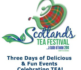 tea festival scottlan