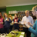 Teeseminare in Nürnberg: Basis Teeseminar, Grünteeseminar