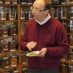 Alexander Poetsch gibt Teeseminare in Nürnberg