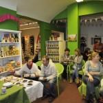 Teeseminar Nürnberg: Basis Teewissen leicht vermittelt