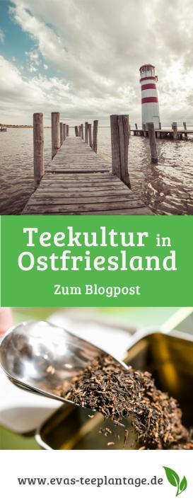 Teekultur in Ostfriesland, Ostfriesische Teekultur