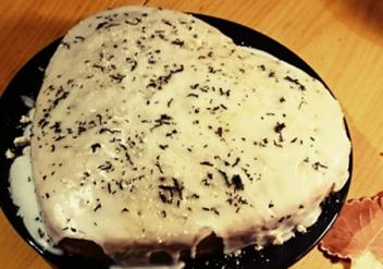 Earl Grey Kuchen