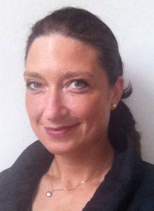 Stillberaterin Christina Law-McLean
