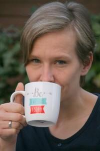 Bloggerin Susanne