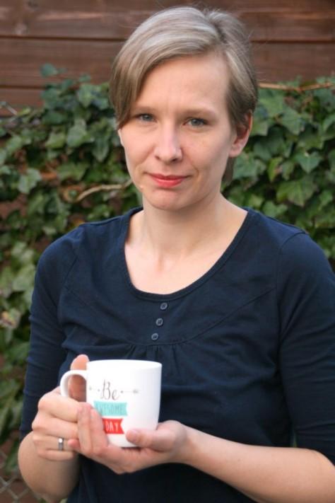 Susanne, Bloggerin und Organisatorin der Familienbloggerkonferenz #denkst