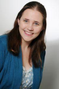 Übersetzerin Jessica Schewel