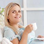 Tee in der Stillzeit – Experteninterview