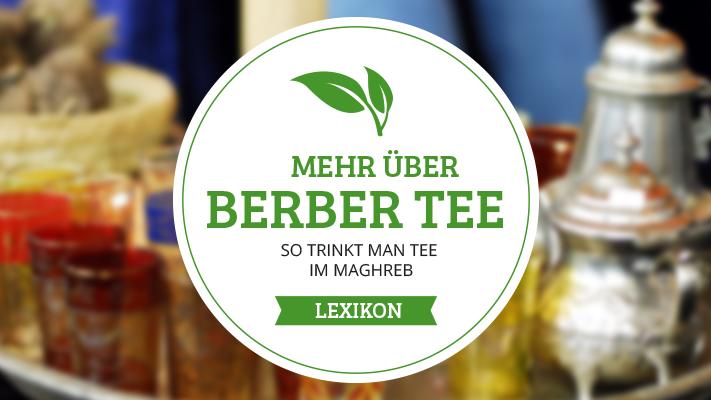 Berber Tee