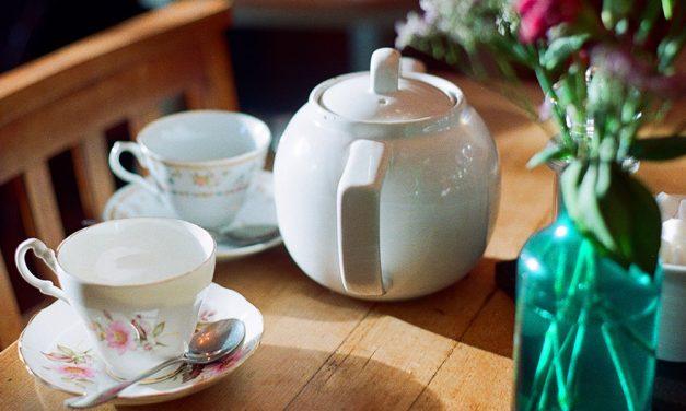 English Breakfast Tea: Über die berühmte Frühstücks-</br>Teemischung aus New York