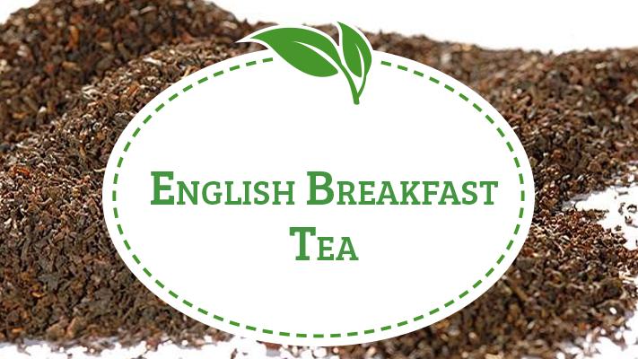 English Breakfast Tea: Über die berühmte Früstücks-</br>Teemischung aus New York