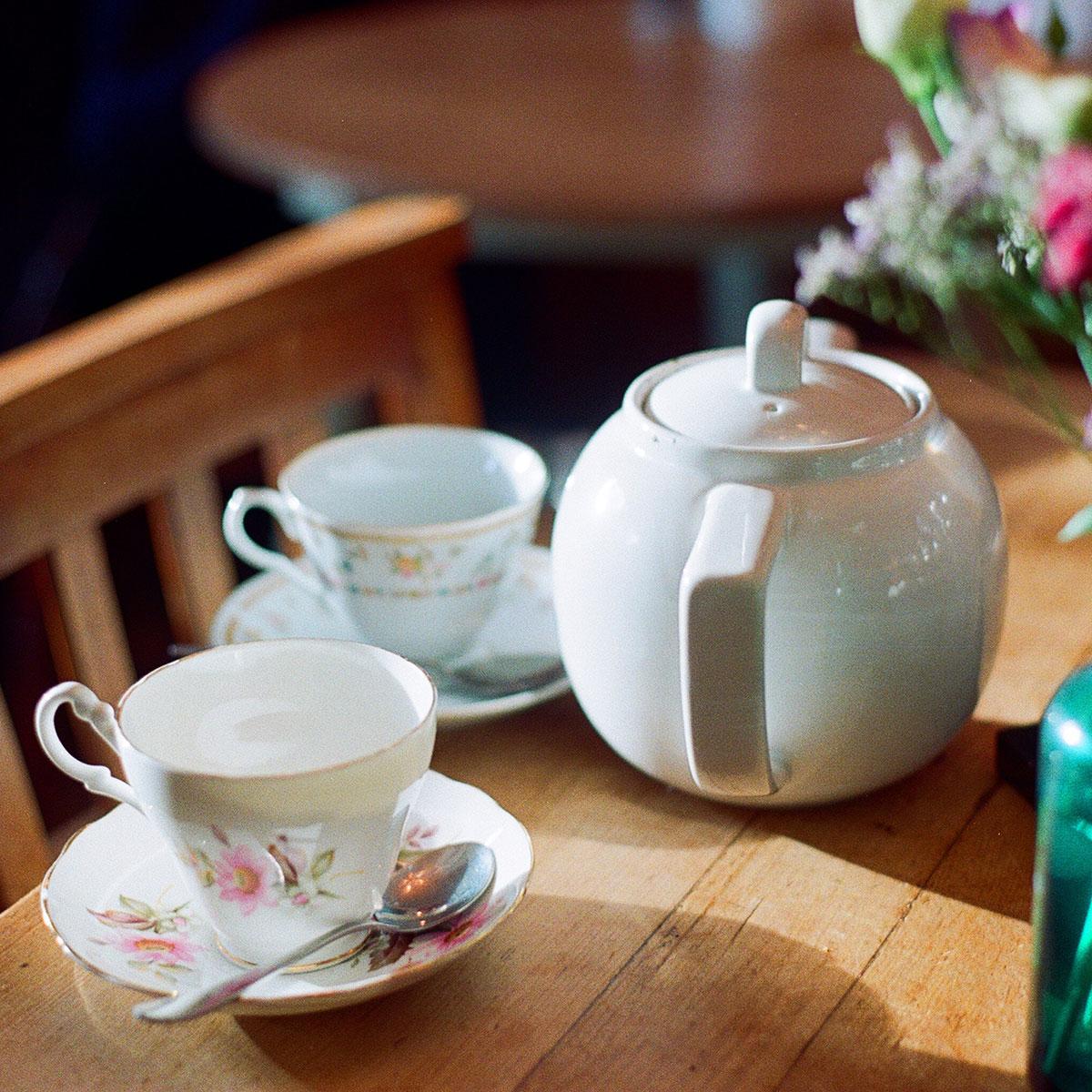 English Breakfast Tea: Über die berühmte Früstücks-Teemischung aus New York