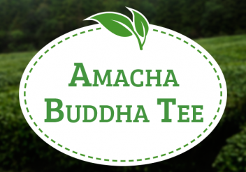 Amacha Buddha Tee