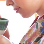 Japanische Tee Tradition