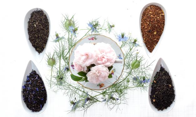 Bergamotte Tee: Der zitronig frische Klassiker