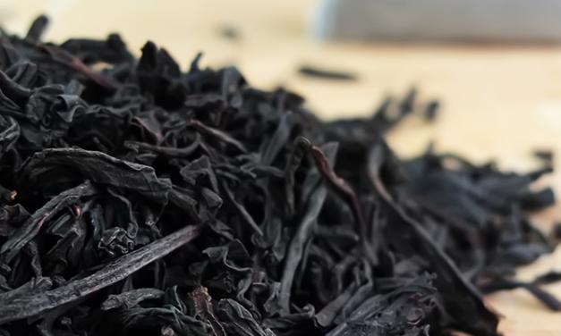 Broken Tee: Über die Sortierungsgrade von Schwarztee