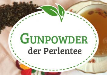 Gunpowder Tee kaufen