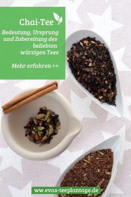 Chai Tee: Zubereitung, Inhaltsstoffe und Rezept für Chai Latte