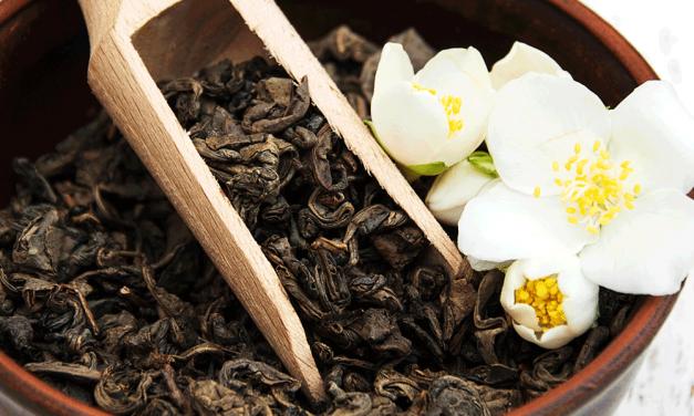 Wie wirkt Earl Grey Tee?