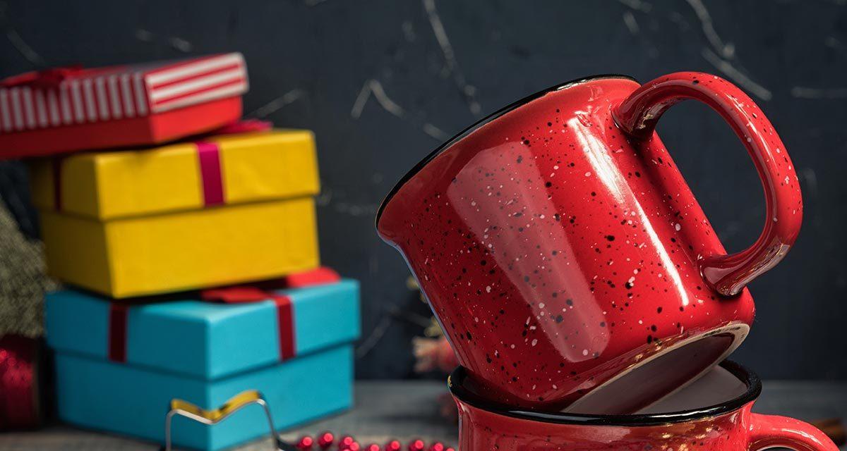 Geschenkideen für Tee-Trinker