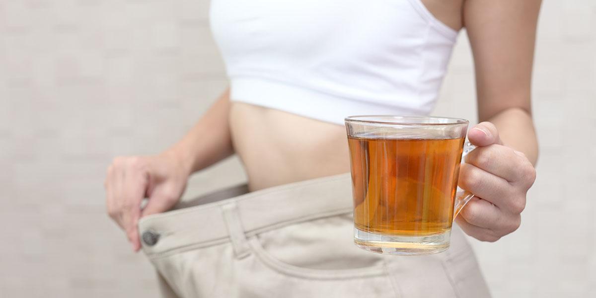 Detox-Tee als Wundermittel?