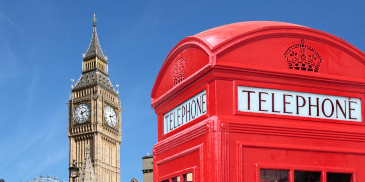 Teekultur in Großbritannien