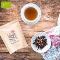 Honey Chai Lavender Rose (Bio)