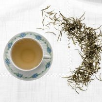 Weißer Tee Yin Zhen 1st Grade (Silverneedle)